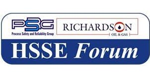 2019 PSRG-RICHARDSON HSSE FORUM - THE 11TH EDITION
