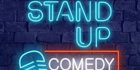 Monday Night Comedy! tickets