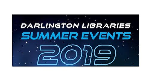 Darlington Libraries: Toy Story (Cockerton Library)