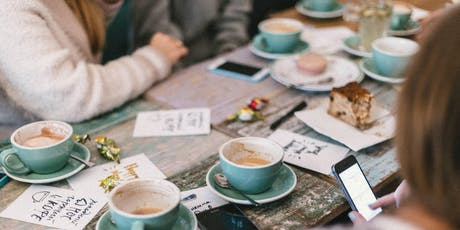 Friday Coffee Club for Entrepreneurs and Local Businesses - Christchurch tickets