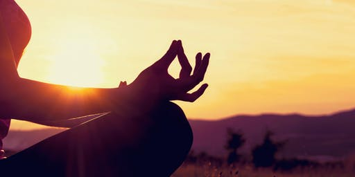 ReAwaken Your Senses - A yoga and meditation retreat
