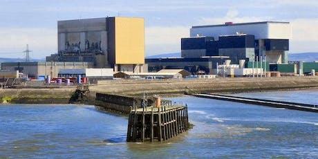 The History - and future of - Heysham Power Station (Thornton) tickets