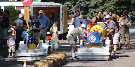 James J Hill Days - Coaster Cart Derby - 2019 tickets