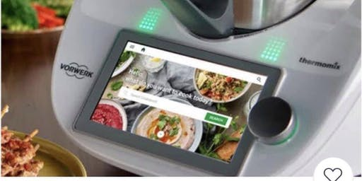 TM6 Thermomix Launch & Open Day