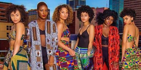 7TH KITENGE FESTIVAL UK 2019: CELEBRATE AFRICA tickets
