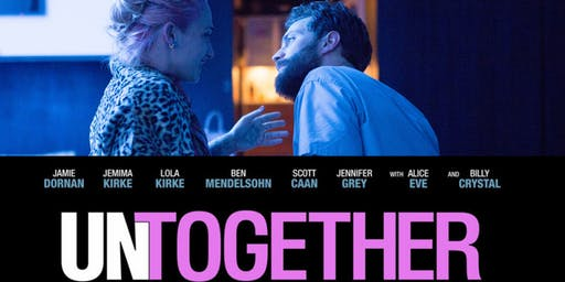 UNTOGETHER -  Exclusive Screening