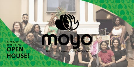 Moyo Open House tickets