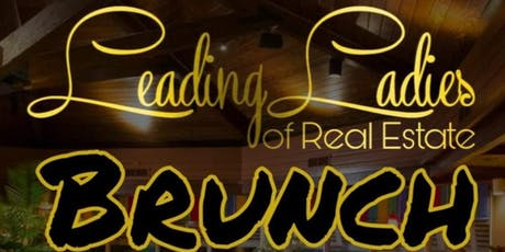 Leading Ladies of Real Estate Atlanta Brunch tickets