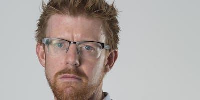 Speaker lunch – Oliver Gill, Business Correspondent, Transport & Leisure, The Telegraph