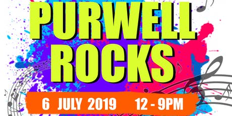 Purwell Rocks..! tickets
