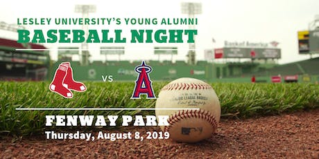 Game On! Lesley Alumni and Red Sox Gathering tickets