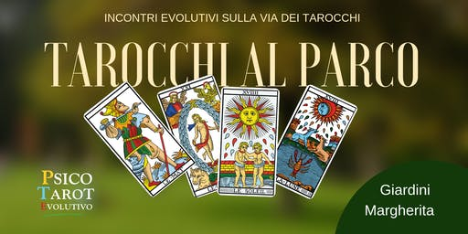 Tarocchi al Parco - Alessandro Latrofa - Giardini Margherita