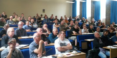 ANGLING TRUST FISHERIES ENFORCEMENT WORKSHOP (NORTH EAST)