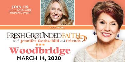 Fresh Grounded Faith - Woodbridge, VA - Mar 14, 2020