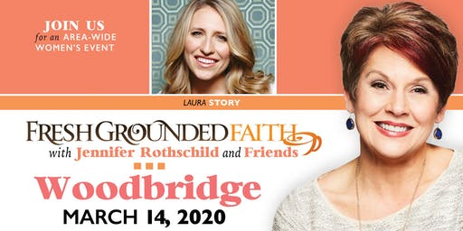 Fresh Grounded Faith - Woodbridge, VA - Mar 14, 2020