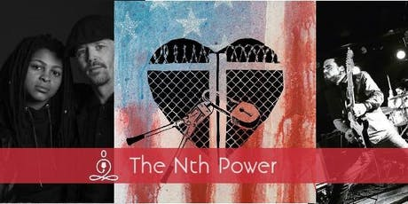 The Nth Power w/s/g The Melting Nomads tickets