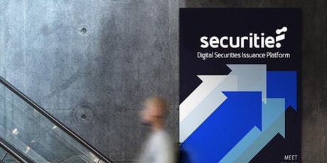 Digital Securities Issuance Platform tickets