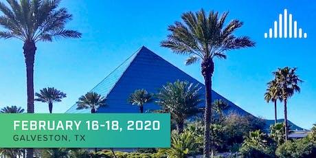 2020 Texas A&M University System Technology Summit tickets