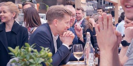 Sommarmingel för unga entreprenörer i Göteborg biljetter
