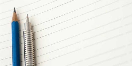 Top Tips for Effective CVs and Cover Letters tickets
