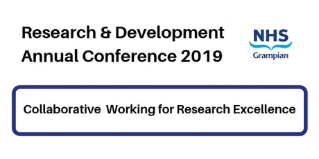 Research and Development Annual Conference 2019 tickets