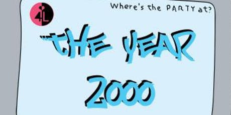 The Year 2000 Party! tickets