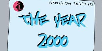 The Year 2000 Party!