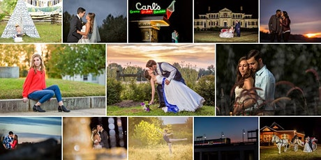 What the Off Camera Flash? - A Not Your Average Photography Workshops Event tickets