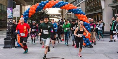 Medical Heroes Appreciation 5K Run & Walk - D.C. 2020