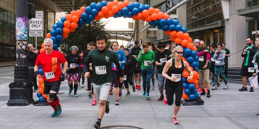 Medical Heroes Appreciation 5K Run & Walk - D.C. 2020