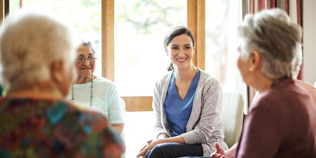 Honoring the Mission: Counseling to Promote Positive Caregiving tickets