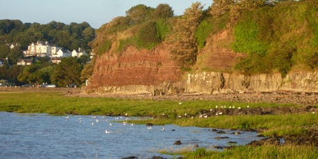 CPRE Avonside Geology Field Visit to Portishead tickets