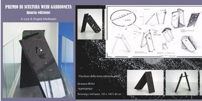 PREMIO WEIR GABBIONETA - Quarta Edizione 2019