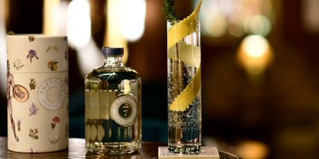 Gin Masterclass by Theodore Gin at 68 & Boston tickets
