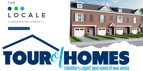 Brand New Community- Rosewood Location- Tour of Homes tickets