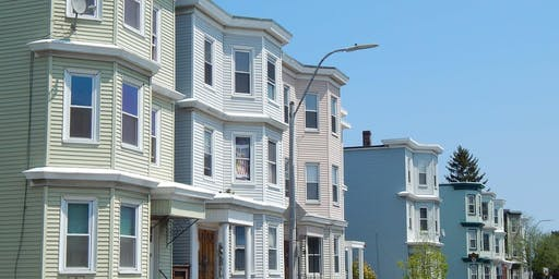 Walking Tour: Immigration and Architecture in East Boston