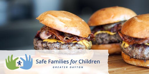 Safe Families Greater Dayton Picnic