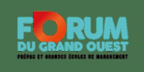 1er Forum du Grand Ouest des Grandes Ecoles de Management  billets