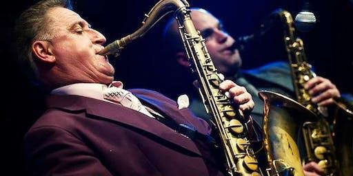 The Godfather of Swing: Ray Gelato & The Giants