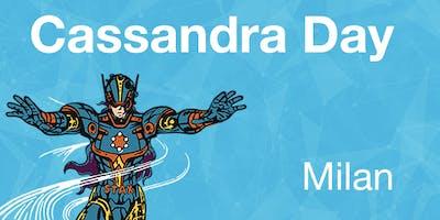 Cassandra Day Milan