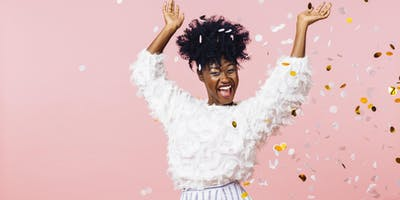 Bookish Black Girl Magic Pop-Up - Literary Black Women