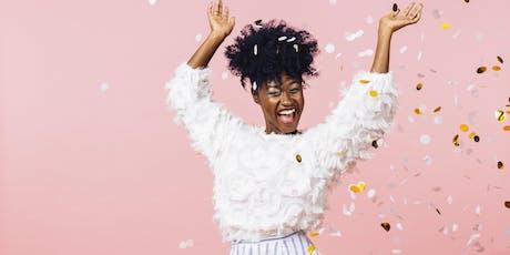 Bookish Black Girl Magic Pop-Up - Literary Black Women tickets