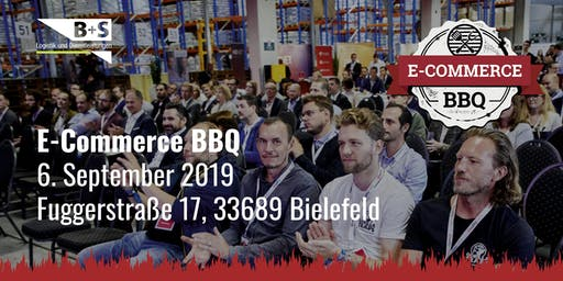 E-Commerce BBQ 2019