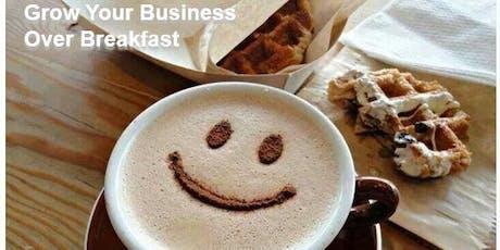 BNI Momentum Networking Breakfast tickets