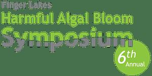 2019 Finger Lakes Harmful Algal Bloom (HAB) Symposium