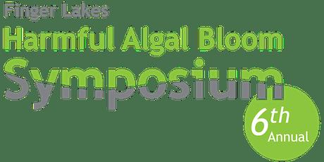 2019 Finger Lakes Harmful Algal Bloom (HAB) Symposium tickets