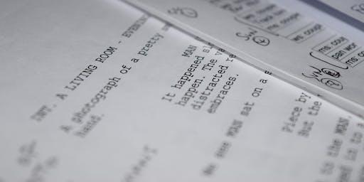 Ask a Ghostwriter: Screenplay Formatting