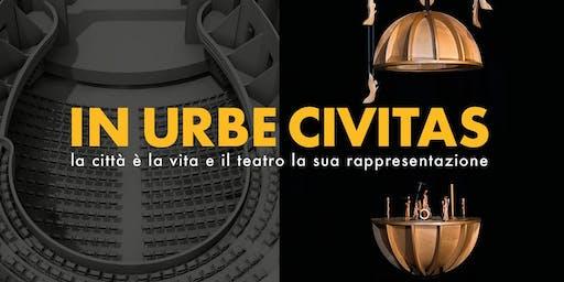 Roma: I luoghi dello spettacolo, spazi teatrali dal 1513 ad oggi - visita guidata