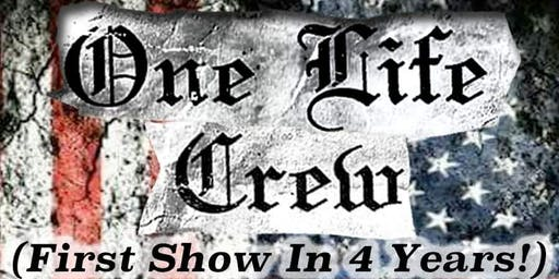 One Life Crew//Empire Of Rats