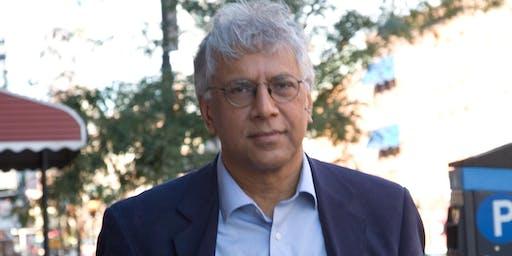 Poetry Reading: Vijay Seshadri